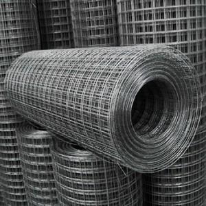 Сетка стальная в Красноярске