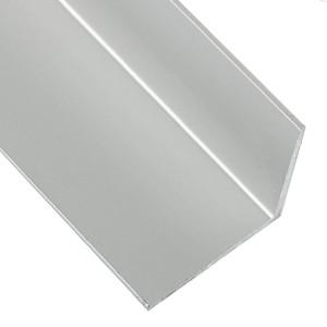 Уголок алюминиевый в Красноярске