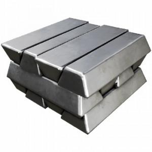 Слиток алюминиевый в Красноярске