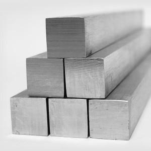 Квадрат стальной рессорно-пружинный